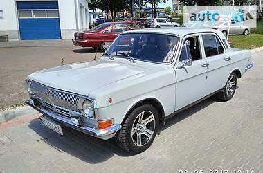 ГАЗ 24 Volga M 1986