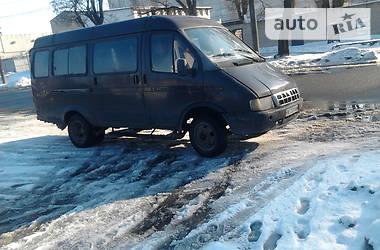 ГАЗ 2704  1999