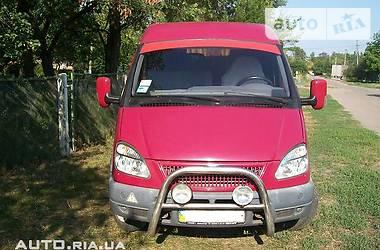 ГАЗ 2705 Газель  2009