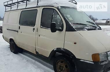 ГАЗ 2705 Газель  1999