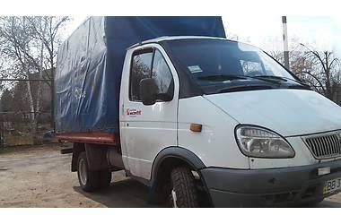 ГАЗ 2705 Газель  1996