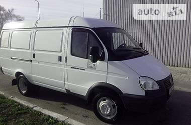 ГАЗ 2705 Газель  2013