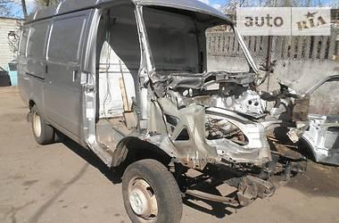 ГАЗ 2705 Газель  2011