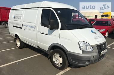 ГАЗ 2705 Газель   2012