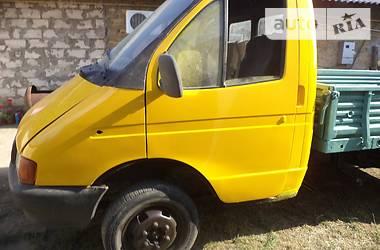 ГАЗ 2705 Газель  1994