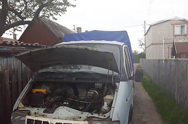 ГАЗ 2705 Газель  2000