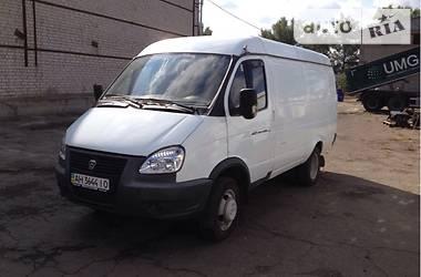 ГАЗ 2705 Газель 2705-388 2014