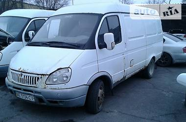 ГАЗ 2705 Газель  2010