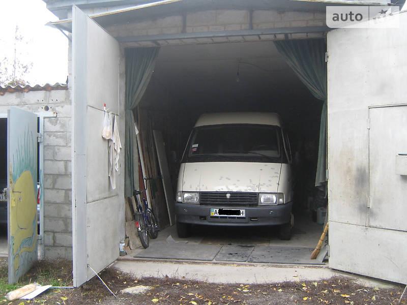 ГАЗ 2705 Газель