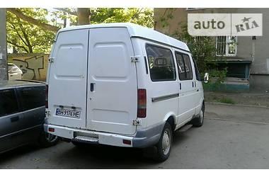 ГАЗ 2752 Соболь  2004