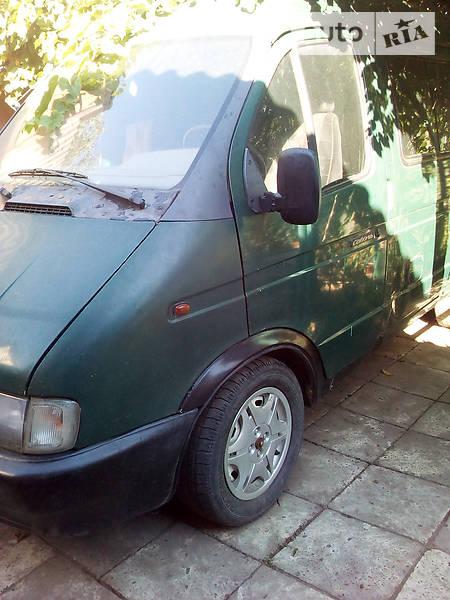 ГАЗ 2752 Соболь 2000 года