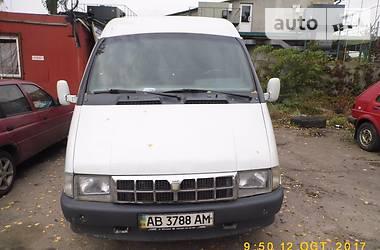 ГАЗ 2752 Соболь  1999