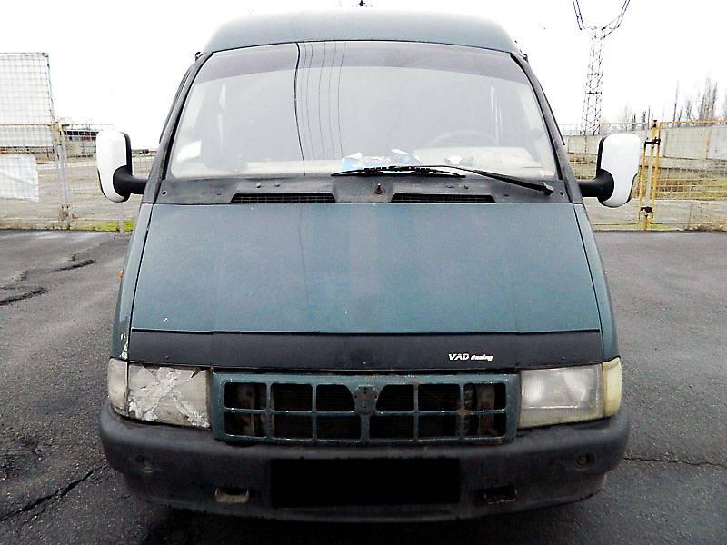 ГАЗ 2752 Соболь 2001 года