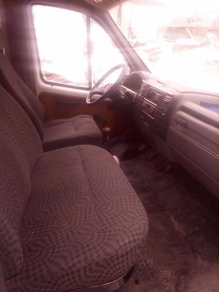 ГАЗ 2752 Соболь 2004 года