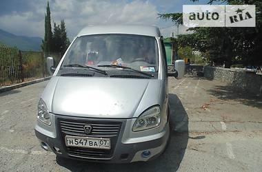 ГАЗ 2753 Соболь   2004
