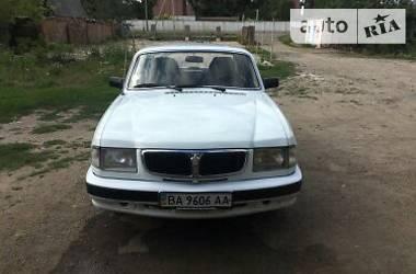 ГАЗ 31010  2003