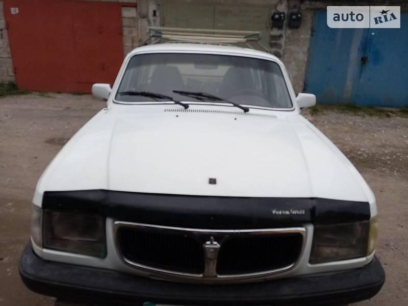 ГАЗ 310221