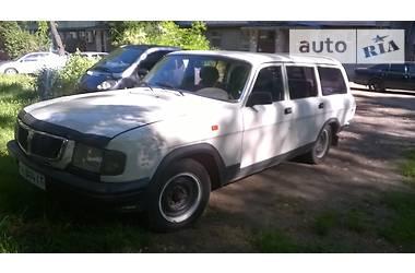 ГАЗ 31022  1997
