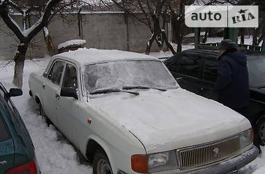 ГАЗ 31029  1997
