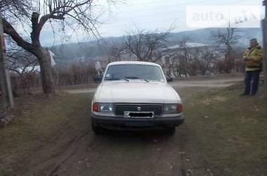 ГАЗ 31029  1992