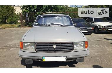 ГАЗ 31029  1995