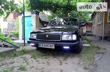 ГАЗ 31029 lux 1996