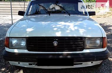 ГАЗ 31029 2.5 1995