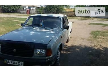 ГАЗ 3102  1997