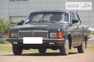 ГАЗ 3102 2.4  1989