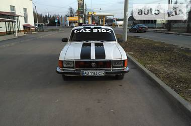 ГАЗ 3102  1998