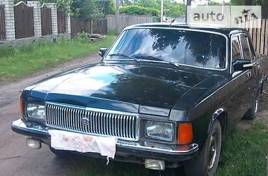 ГАЗ 3102  1991