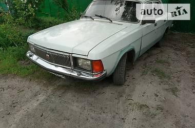 ГАЗ 3102  1986