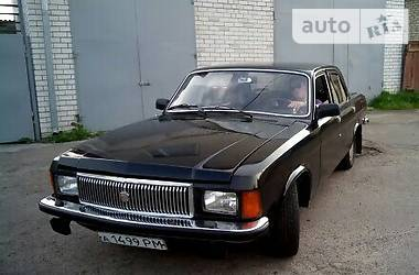 ГАЗ 3102   1983