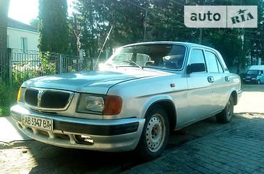 ГАЗ 3102  2004