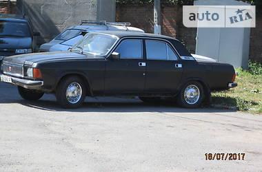 ГАЗ 3102  1990