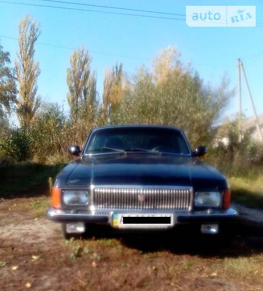 ГАЗ 3102 2003 року