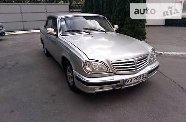 ГАЗ 3105  2007