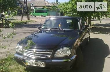 ГАЗ 31105  2009