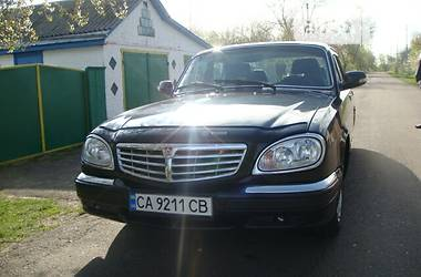 ГАЗ 31105 2.4 2009