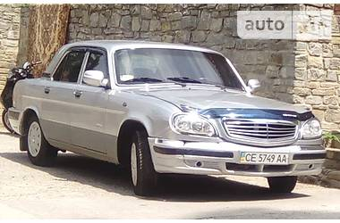 ГАЗ 31105 2.4 2004