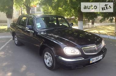ГАЗ 31105  2008