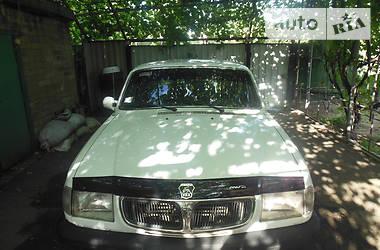 ГАЗ 3110 2000 года