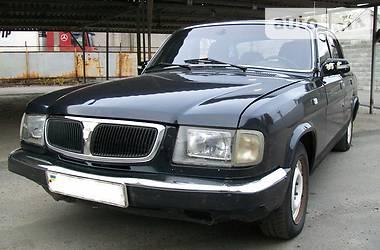 ГАЗ 3110  2003