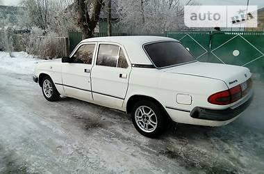 ГАЗ 3110 люкс 2000