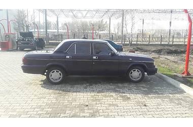 ГАЗ 3110  2002