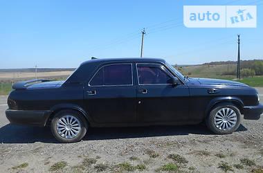ГАЗ 3110 16v 2004