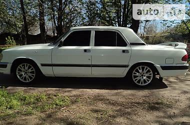 ГАЗ 3110 газ 2003
