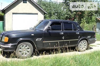 ГАЗ 3110  2004