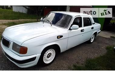 ГАЗ 3110  1998