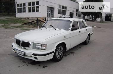 ГАЗ 3110 2.5V16 2000